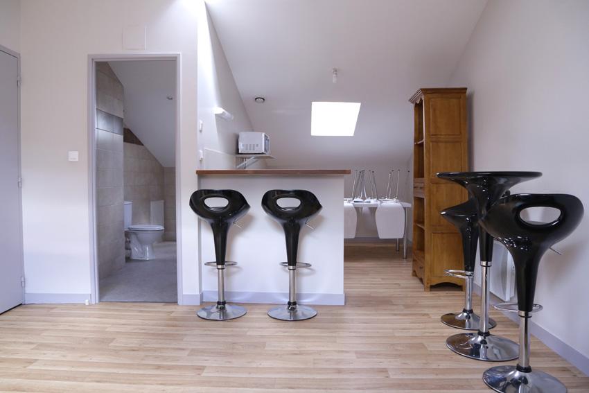 Location appartement meubl ref apt 100 09 t1 100 rue - Contrat location meuble courte duree ...