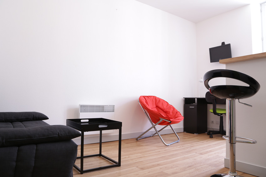 Easy Appart Locations DAppartements Meubls  Poitiers